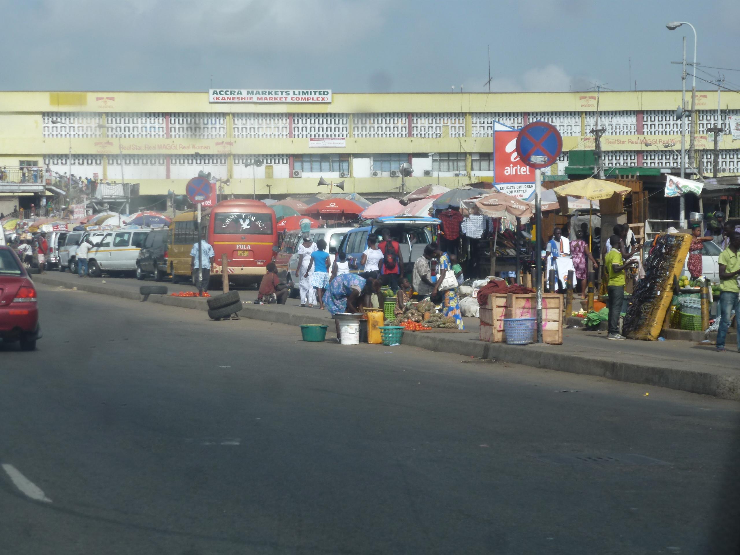 CCRA-marché-de-Kaneshie