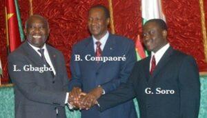 Côte d'Ivoire 2007